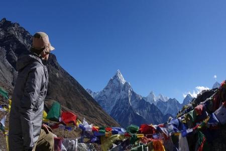 Everest Base Camp Trek Cost for Indian National- A Complete Guideline