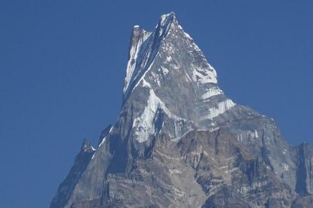 Mardi Himal Trek Permit