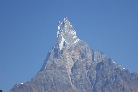 Mardi Himal Trek Itinerary