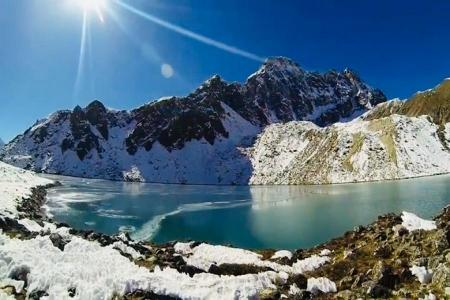 All You Need To Know About Gokyo Valley, Gokyo Lake and Gokyo ri