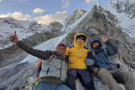 How to prepare for trekking in nepal