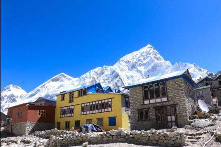 Trekking Seasons in Nepal ( Best Time of the Year)
