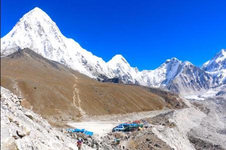 Tips for climbing Kalapatthar