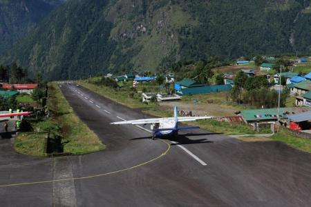 All You Need to Know about Lukla, Lukla Airport  and Lukla Weather