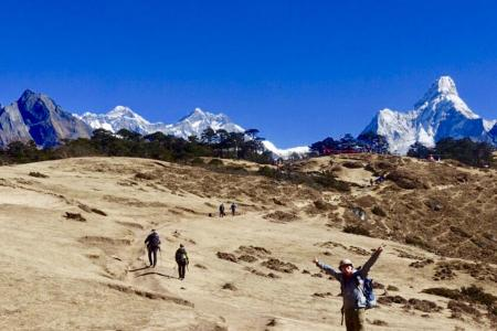 Popular viewpoints  in Nepal