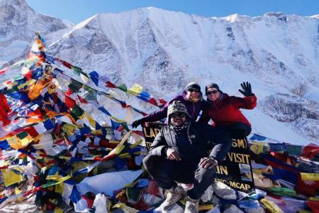 Top Five Reasons Why Nepal is Worth Visiting?