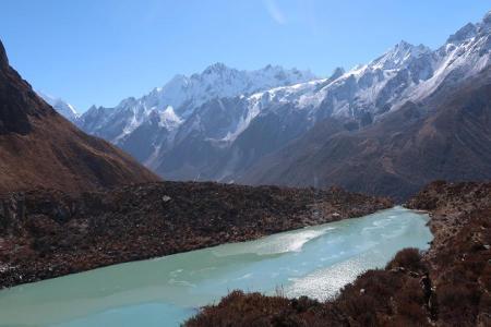 Nepal Trekking Routes