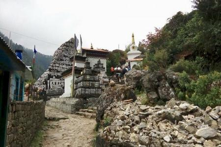 Top Ten Less Crowded Trekking Trails in Nepal