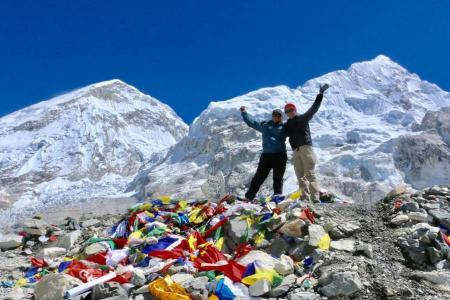 A Complete guide to Nepal Trekking