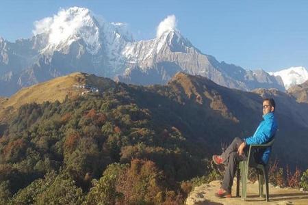 Mardi Himal Trekking Side Trips