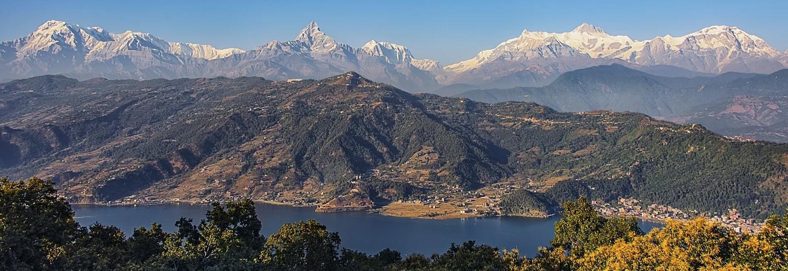 Pokhara Trekking