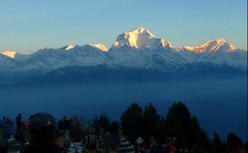 Ghorepani Poon Hill Trek-10 days