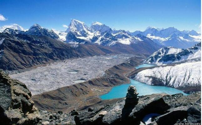 11 days Gokyo Trek