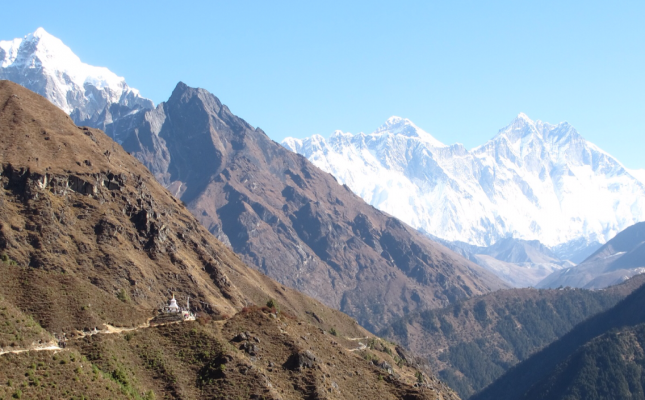 Everest Panorama Trek-12 days
