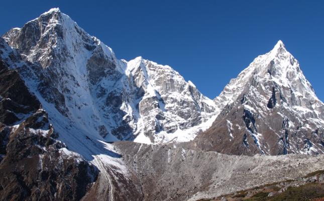 Rapid Everest Base Camp Trek-10 days
