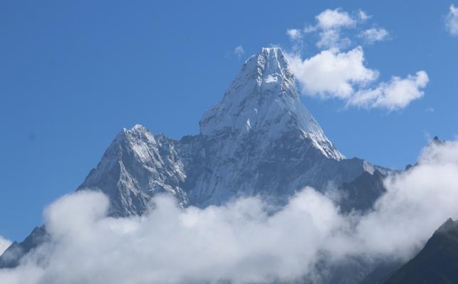 Namche Trekking -5 days