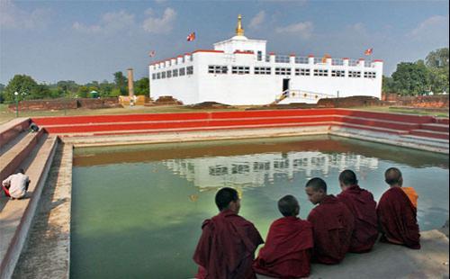 Kathmandu - Chitwan - Lumbini - Pokhara Tour- 9 days