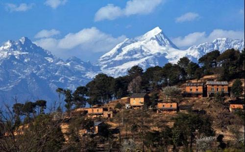 Kathmandu -  Nuwakot Tour-5 days