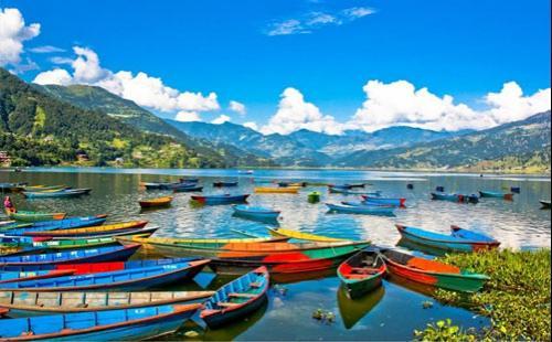 Kathmandu-Pokhara- Nagarkot Tour-6 days