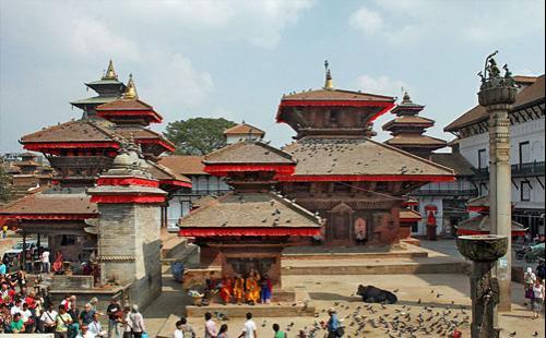 Kathmandu Sightseeing Tour- 3 days