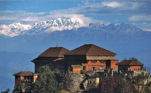 Kathmandu - Trishuli - Chitwan - Gorkha - Pokhara Hiking Tour-14 days