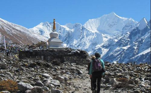 Langtang  Valley Trek-11 days