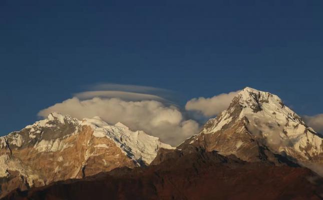 Mardi Himal Trekking-7 days