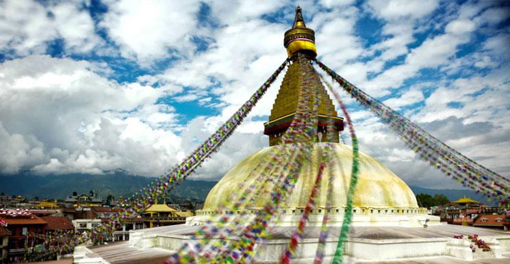 Kathmandu- Nagarkot- Pokhara Tour