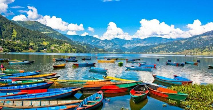 Kathmandu - Chitwan - Lumbini - Pokhara Tour