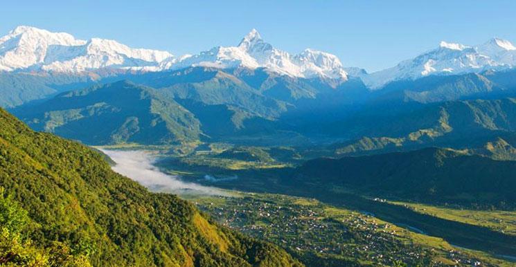 Kathmandu - Chitwan - Pokhara and Trekking /Tour