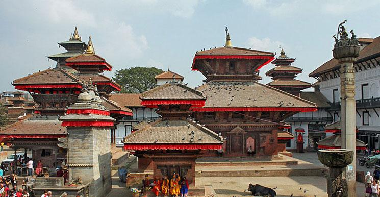 Kathmandu - Trishuli - Chitwan - Gorkha - Pokhara Hiking Tour