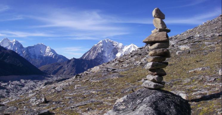 10 days Rapid Everest Base Camp/Kalapatthar Trek