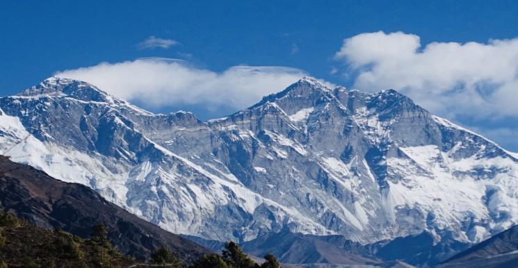 Everest View Trekking 7 Days